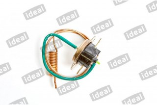 Limit Thermostats