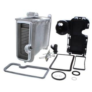 Main Heat Exchanger