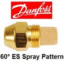 60° ES Range