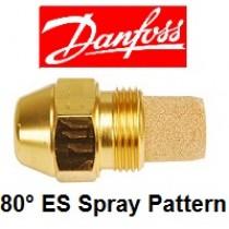 80° ES Range