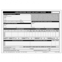 Report Pads / Warning Notices