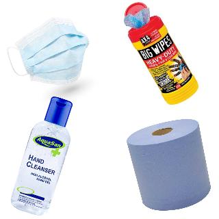 Hygiene PPE